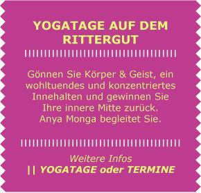 Link: Yogatage